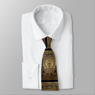 Shild of glorie neck tie