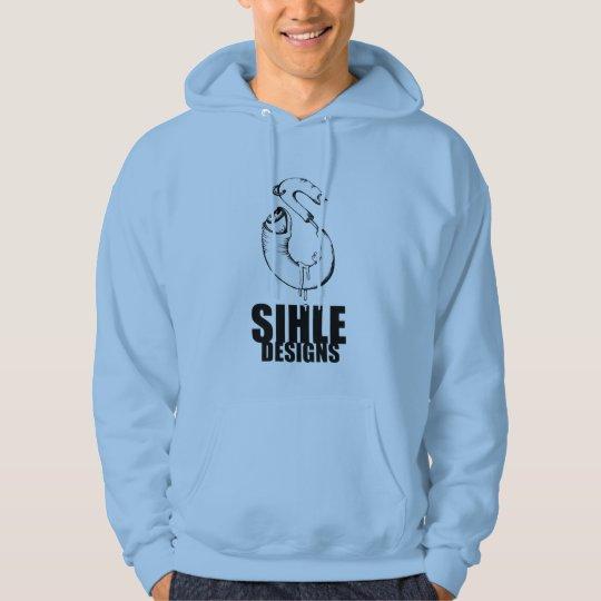 Shile Designs Hoodie