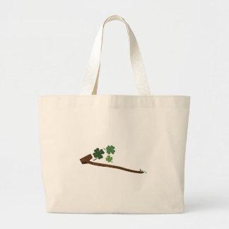 Shillelagh Large Tote Bag