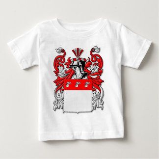 Shillito Coat of Arms Baby T-Shirt