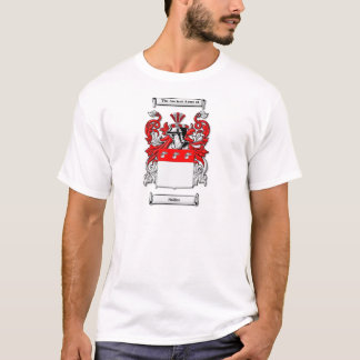 Shillito Coat of Arms T-Shirt