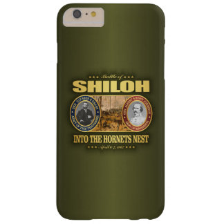 Shiloh (FH2) Barely There iPhone 6 Plus Case