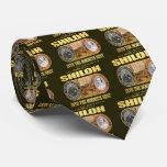 Shiloh (FH2) Neck Tie