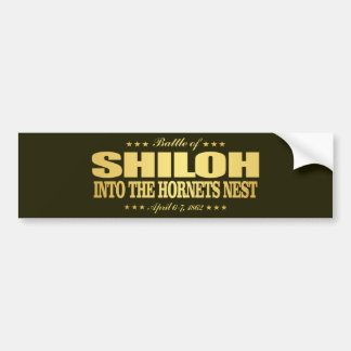 Shiloh (FH2) Pegatina Para Auto