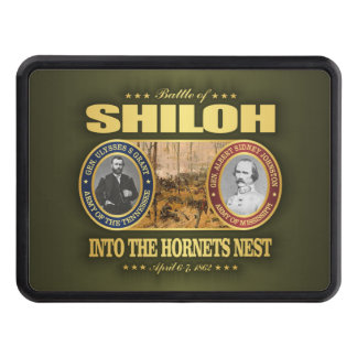 Shiloh (FH2) Tow Hitch Covers