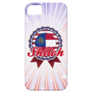 Shiloh, GA iPhone 5 Cover