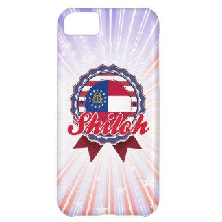 Shiloh, GA iPhone 5C Case