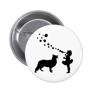 Shiloh Shepherd Button