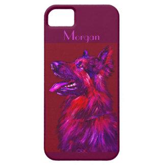 shiloh shepherd  iphonecase iPhone 5/5S case