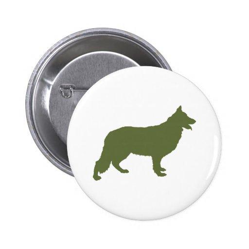 Shiloh Shepherd Pins