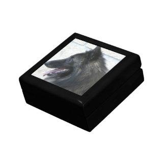 Shiloh Shepherd Profile Gift Box
