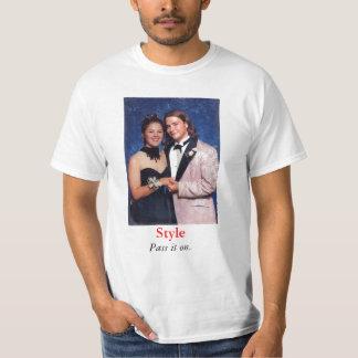 Shiloh Style Shirt