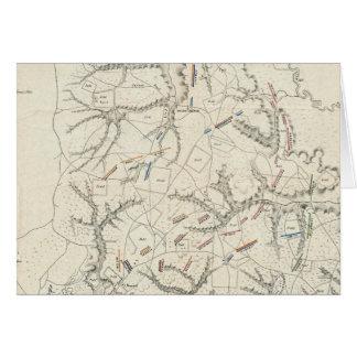 Shiloh, Tennesse Card