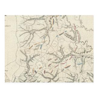 Shiloh, Tennesse Postcard