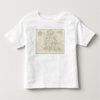 Shiloh, Tennesse Toddler T-shirt