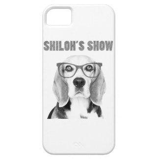 Shiloh's Show iPhone 5 Case