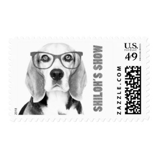 Shiloh's Show Stamp