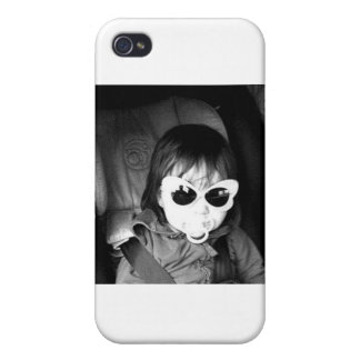 Shiloh's Style Cover For iPhone 4
