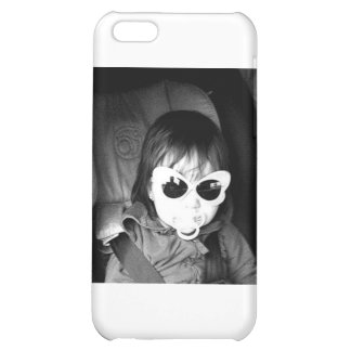 Shiloh's Style iPhone 5C Cases