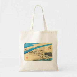 Shimada Tote Bag
