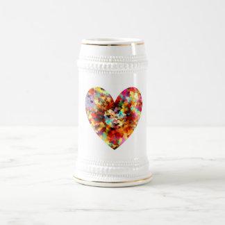Shimmer Beer Stein