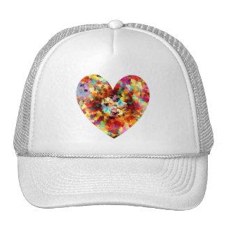 Shimmer Hats