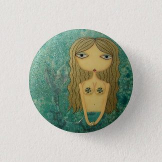 """""""Shimmer II"""" 1"""" Button by Sunny Crittenden!"""