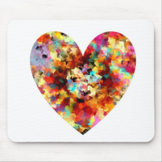 Shimmer Mouse Pad