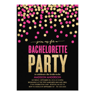 Bachelorette Party Invitation Templates was very inspiring ideas you may choose for invitation ideas