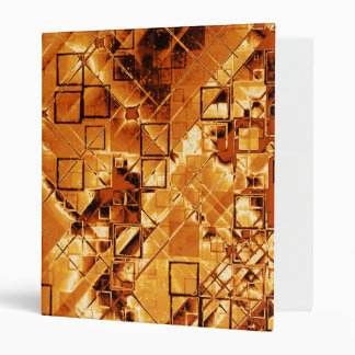 shimmering and gleaming,golden binders