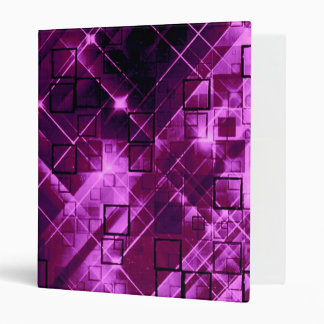 shimmering and gleaming,pink 3 ring binders