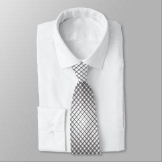 Shimmering Diamonds Tie