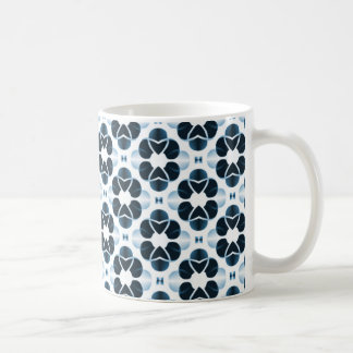 Shimmering Glam Mug, Midnight Blue Coffee Mug