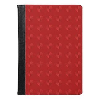 Shimmering Hearts iPad Air Case