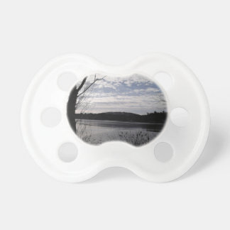 shimmering lake pacifiers