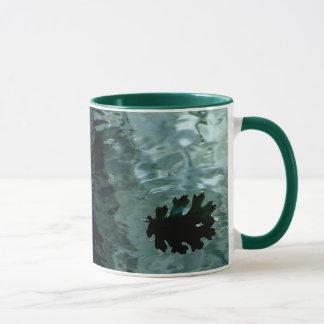 Shimmering Pond Mug