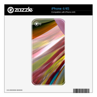 Shimmering Satin.JPG iPhone 4S Decal