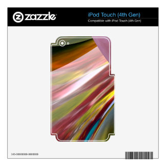 Shimmering Satin.JPG iPod Touch 4G Decal