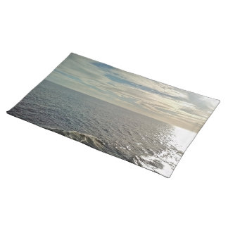 Shimmering Seas Placemat