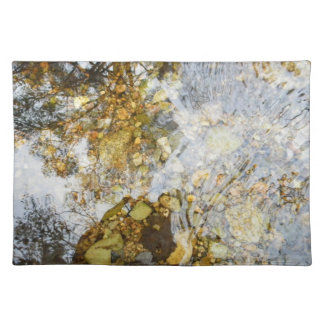 Shimmering Water Placemat