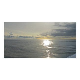 Shimmering Waters Picture Card