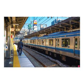 Shinagawa Eki Fotografías