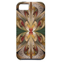 Shine and Rise iPhone 5 Case