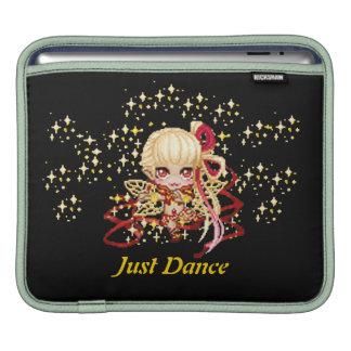 Shine and Sparkle Cutie iPad Sleeve