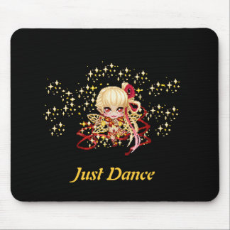 Shine and Sparkle Cutie Mouse Pad