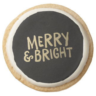 Shine Bright | Holiday Cookies