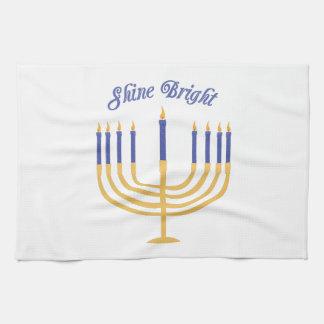Shine Bright Kitchen Towel