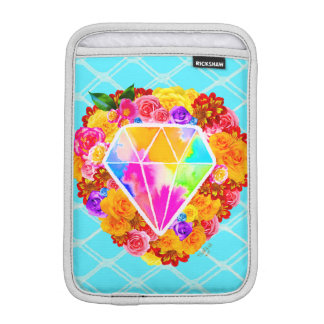 Shine Bright Like A Diamond Sleeve For iPad Mini