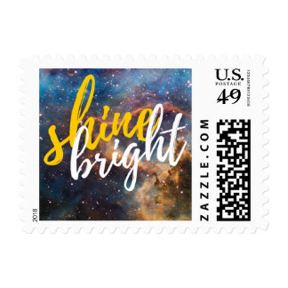 Shine Bright Stamp