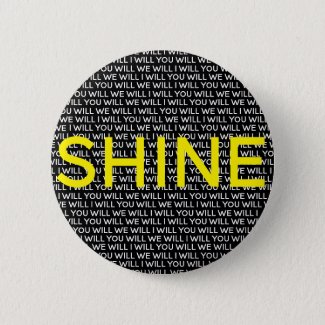 'Shine' Button